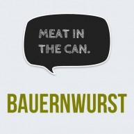 Bauernwurst 190g
