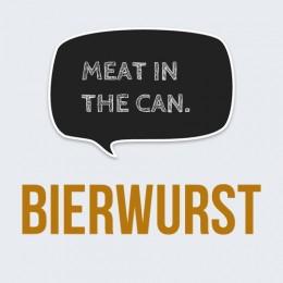 Bierwurst 190g