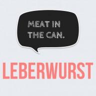 Leberwurst 190g