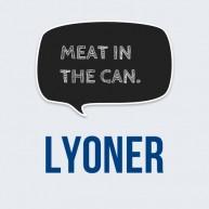 Lyoner 190g
