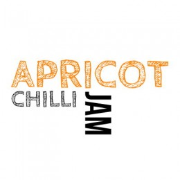 Apricot Chilli Jam