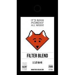 Filter Blend 250g