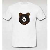 Unser großer Brauner T-Shirt