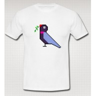 The early Bird T-Shirt