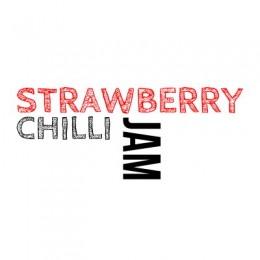 Strawberry Chilli Jam